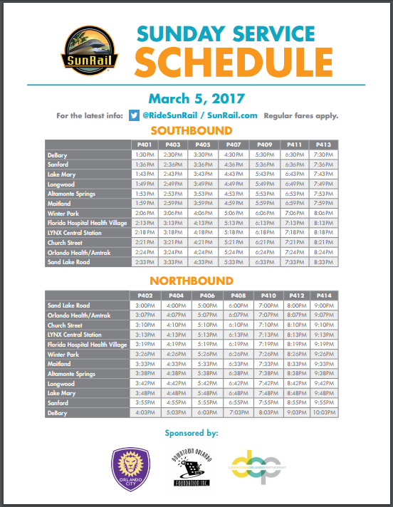 sun-schedule