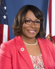 Clerk of Courts Tiffany Moore Russell
