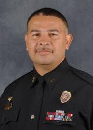 Orlando Rolón Deputy Chief, City Of Orlando Police Department